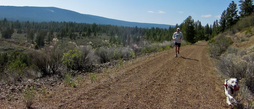 A Fib Runner – Distance Running and Mountain Biking With Atrial Fibrillation