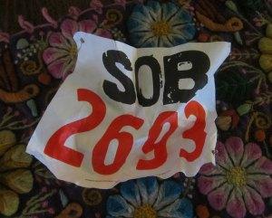 SOBnumber